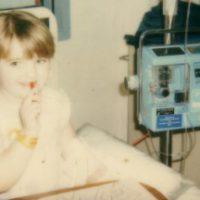 childhood leukaemia, childhood leukemia, creative therapy