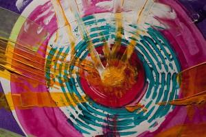 Childhood Leukaemia, Childhood Leukemia, Leads to Creative Therapy
