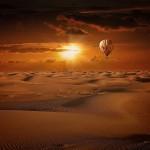 Desert Sojourn, wholetones_reviews