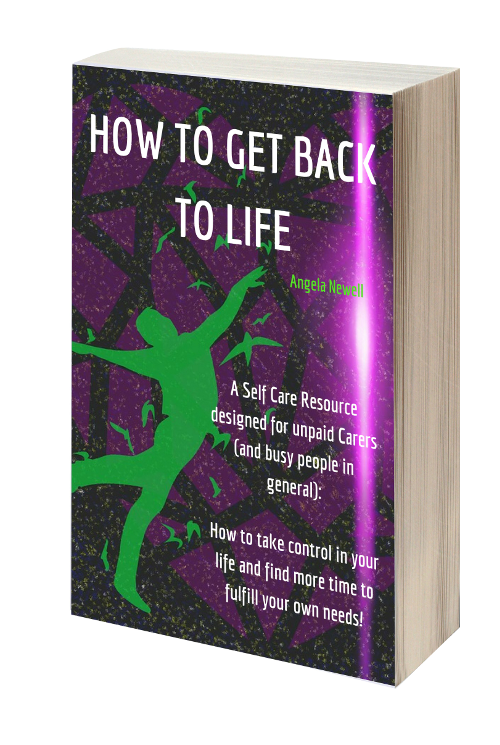 how to get back to life